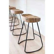 Modern Wood Bar Stool Stool Wonderful Wooden Bar Stool Picture Design Fusion With