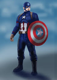learn draw captain america captain america civil war