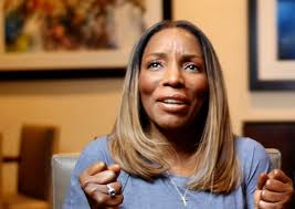 Stephanie Mills Comfort Of A Man Stephanie Mills Tells Us What She Thinks About Beyoncé Babyface