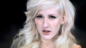 Ellie Goulding Lights Album See Dizzee Rascal And Ellie Goulding At The Eden Sessions Travel