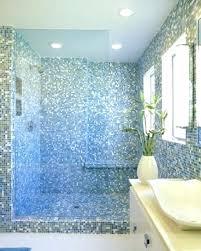 mosaic tile designs bathroom 50 fresh mosaic bathroom tile ideas derekhansen me