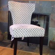Dining Room Chair Slipcover Pattern 44 Best Dining Room Chairs Images On Pinterest Dining Room