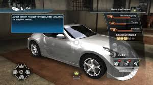 nissan 370z used parts test drive unlimited 2 nissan 370z nismo bug youtube