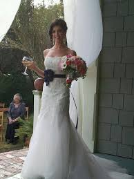 items similar to bridal sash couture vintage wedding sash belt in
