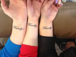 lovely three sister tattoos ideas with meanings zestymag
