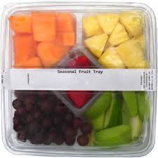 pre cut fruit bowl 40oz sheri u0027s store to door