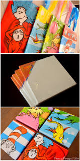 diy dr seuss wall art this could be used for any similar wall