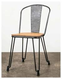 Industrial Dining Chair Home Design Luxury Industrial Dining Chairs Melbourne Appealing