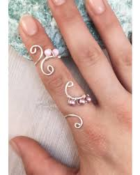 knuckle rings images Great deal on full finger ring knuckle ring midi ring sterling