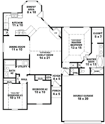 3 bedroom house plans with basement decoration bedroom house plans inspiring with basement photo split