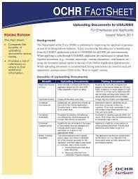 Usajobs Online Resume Builder by Usa Jobs Info U0026lt Helpful U003e