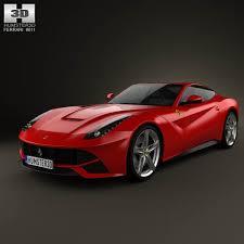 f12 model f12 berlinetta 2012 3d model hum3d