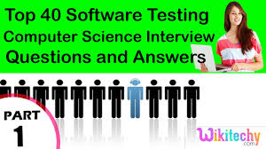 top 40 software testing cse technical interview questions and