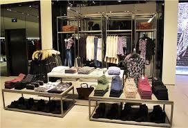 layout zara store first look zara manchester confidentials