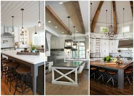 farmhouse kitchens pictures modern farmhouse kitchens for gorgeous fixer upper style