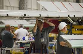 Skills For Production Worker As Skill Requirements Increase More Manufacturing Jobs Go