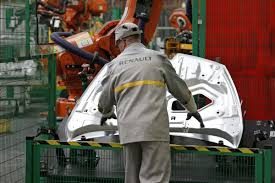 nissan finance jobs sunderland british jobs at risk after french interference in nissan renault