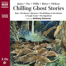 ghost stories ghost stories of an antiquary unabridged u2013 naxos audiobooks