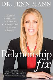 the relationship fix dr jenn u0027s 6 step guide to improving