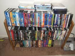 new additions to the dvd collection by bvw1979 on deviantart