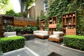 outdoor courtyard beautiful small courtyard gardens complete with iron patio chairs