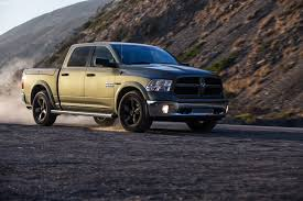 dodge ram 1500 ecodiesel 2018 2019 car release and reviews