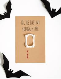 diy cards fun with halloween puns shari u0027s berries blog