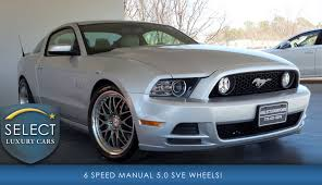 used 2013 mustang 5 0 used 2013 ford mustang gt premium marietta ga