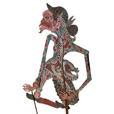 shadow puppets for sale asian java shadow puppets