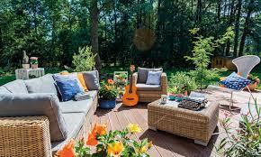 si e relax in giardino o sul balcone tra sole e relax 50 più magazine