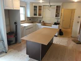 how much overhang for kitchen island kitchen island overhang or not