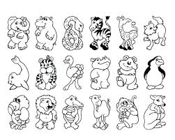 zoo coloring pages preschool zoo coloring pages zoo coloring pages coloring pictures of zoo