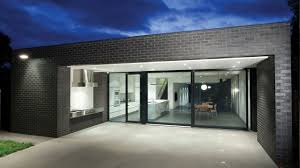 austral bricks elements in zinc used on moonee ponds residence by