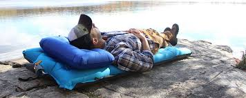 Most Comfortable Camping Mattress Sleeping Pads How To Choose Rei Expert Advice