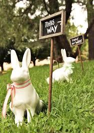 Diy Easter Lawn Decorations by 18 Garden Ideas For Spring U0026 Easter U2013 Holiday Flowers U0026 Diy