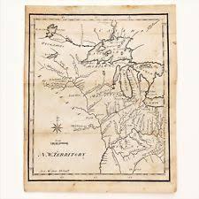america map ohio kentucky antique america maps atlases ebay