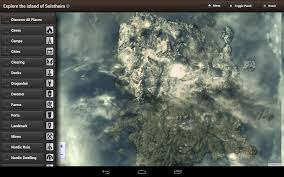 Solstheim Map Amazon Com Skyrim Map Hd Appstore For Android