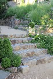 How To Create A Rock Garden by Best 25 Rock Steps Ideas On Pinterest Stone Stairs Outdoor