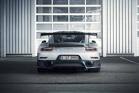 porsche gt 0 to 60 2018 porsche 911 gt2 rs the fastest car wsj