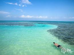 bird island belize rental caye caulker rentals for your vacations with iha direct