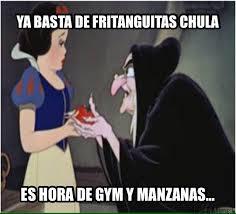 Memes De Gym En Espa Ol - fun funny humor memes español ser feliz pinterest funny