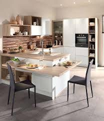 cuisine avec ilot table cuisine et bar plan de cuisine moderne avec ilot central ilot de
