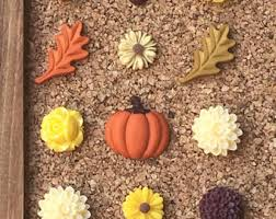 autumn decorations fall decorations etsy