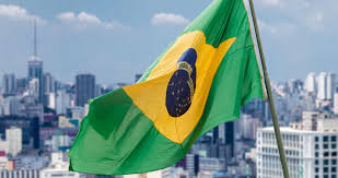 The Flag Of Brazil Central Workers U0027 Union Cut Calls For General Strike In Brazil