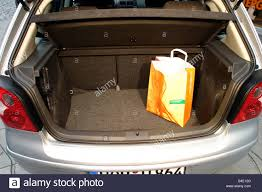 volkswagen polo trunk car vw volkswagen polo 1 4 tdi small approx limousine silver