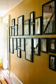 ideas for displaying photos on wall creating a photo wall display jenna burger