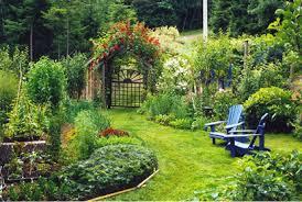Summer Gardening - summer gardening tips fashion 2017