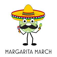 margarita illustration margarita march festivals dupont cir u street corridor