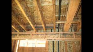 watch this before you build a home with plumbing in the floor watch this before you build a home with plumbing in the floor ceiling soffit design youtube