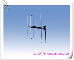 circularmente polarizada 88 108 mhz antena de rádio fm c antenas